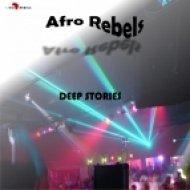 Afro Rebels feat. Cool Affair - Broken Keys (Original Mix)