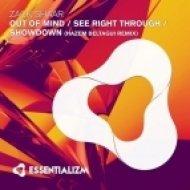 Zack Shaar - See Right Through (Original Mix)
