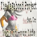The Vagabond Project, Cor - Time Of Your Life (feat. Cor) (Radio Edit)