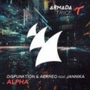 Disfunktion & Aerreo Feat. Jannika - Alpha (Aerreo Alternative Mix)