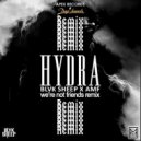 Blvk Sheep & AMF - Hydra (We\'re Not Friends Remix)