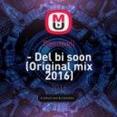 Deenwell - Del bi soon (Original mix 2016)