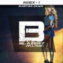 Index-1 - Martian Dawn (Original Mix)