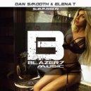 Dan Smooth & Elena T - Submission (Original Mix)