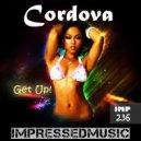 Cordova - Get Up! (Original Mix)