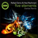 Rafael Osmo & Hezi Rachmani - Five Elements (Original Mix)