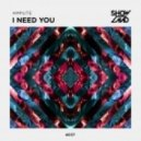 Amplite - I Need You (Radio Edit)