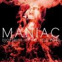 Dioptrics, RA:SKL - Maniac (Pish Posh Remix)