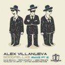 Alex Villanueva - Goodfellas (Nicholas Van Orton Remix)