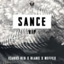 Icarus Blu & Blanx & Neffex - Sance (VIP)