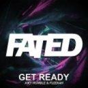 Joey Rumble & Fleekah - Get Ready (Extended Mix)
