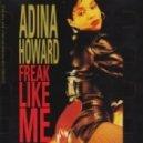 Adina Howard - Freak (James Bluck & KLASH Remix) (James Bluck & KLASH Remix)