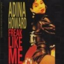 Adina Howard - Freak (James Bluck & KLASH Radio Edit) (James Bluck & KLASH Radio Edit)