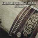 ANG , Amir Karim & Jeroen D - Guzheng (Original Mix)