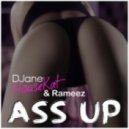 DJane HouseKat & Rameez - Ass Up (Groove Coverage Remix)