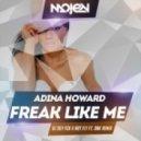 Adina Howard - Freak Like Me  (DJ Sky Fox & Art Fly feat. DNK Remix) (DJ Sky Fox & Art Fly feat. DNK Remix)