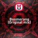 Celebra - Boomerang (Original mix)