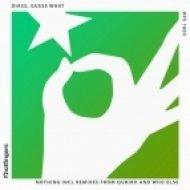 DJ Diass, Guess What - Nothing (Qubiko Remix)