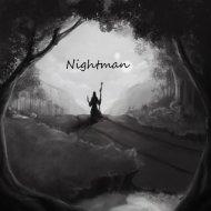 Patrick P. - Nightmann (Original mix)