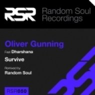 Oliver Gunning feat. Dharshana - Survive (Random Soul Dub Re Edit)