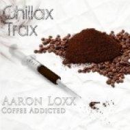 Aaron Loxx - Frozen Ground (Original mix)