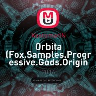 KastomariN - Orbita (Fox.Samples.Progressive.Gods.) (Original mix)
