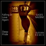 Suges, Nadine - Falling in Love Again (Deep Pride) (UUSVAN Remix)