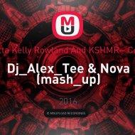 David Guetta, Kelly Rowland And KSHMR  - Commander (Dj Alex Tee & Nova mashup) (mash_up)