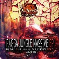 Dj Stp feat Ragga Stevie G - Mi Come Again (Original mix)