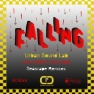 Urban Sound Lab feat. Renn Washington - Falling (Seascape Remix)