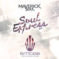 Maverick Soul - Sky Train (Original mix)
