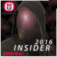 bRUJOdJ - Insider (2016)