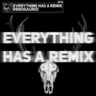 Renosaurio - She Wants Revenge (Static Starlight Remix)