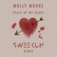 Molly Moore - Peace Of My Heart (Sweekuh Remix)