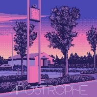 Apostrophe - She Is (Original mix)