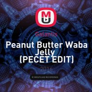 Galantis and Chunks I.N.H - Peanut Butter Waba Jelly (PECET EDIT)