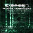 E-Sassin - Accept the Darkness (Original mix)