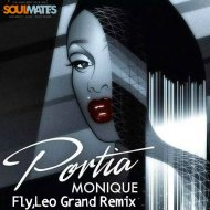 Portia Monique  -  Nobody  (Fly & Leo Grand Remix) (Fly & Leo Grand Remix)