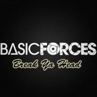 Basic Forces - Break Ya Head (Original mix)