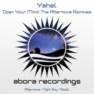 Yahel - Open Your Mind (Night Sky Remix)