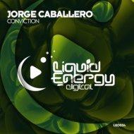 Jorge Caballero - Conviction (Original Mix)
