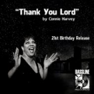Connie Harvey - Thank You Lord (Jask Thaisoul Vision Mix)