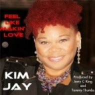 Kim Jay - Feel Like Makin\' Love (Virgo E.S.P. Remix)