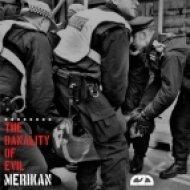 Merikan feat.Cruk - All Crime Is Legal (Original mix)