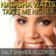 Natasha Watts Ft. DJ Marcus - Takes Me Higher (Original Mix)