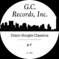 Disco Boogie Classics - Scratch The House (Original Mix)