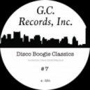 Disco Boogie Classics - Scratch The House (Original Mix)