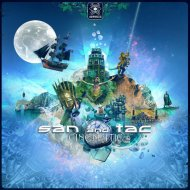 San and Tac, Terrafractyl - Jazz Folks  (Original Mix)