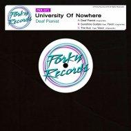 University Of Nowhere, Yavor - Sunshine Guitars (feat. Yavor) (Original Mix)