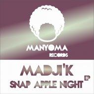 Madji\'k - An Evening With Jason (Original mix)